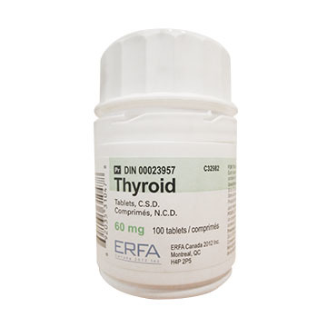 thyroid bottle alternative